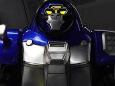 Tokumei Sentai Go-Busters - - Kamen Rider Wizard, Go Busters, Hero Time, Cyborgs, Iron Man, Darth Vader, Banana, Tech, Superhero