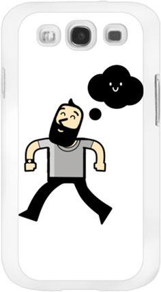 Gökçe Akgül - Adam Kendin Tasarla - Samsung Galaxy S3 Kılıfları