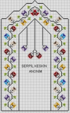 Cross Stitch, Lily, Bullet Journal, Clock, Diy Crafts, Sewing, Holiday Decor, Inspiration, 1940s