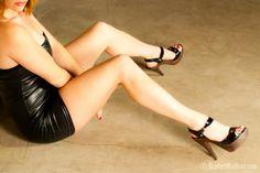 Scarlett Madison legs