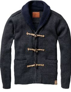 Scotch & Soda seems to be sold out of this or I would have pinned it from their site.