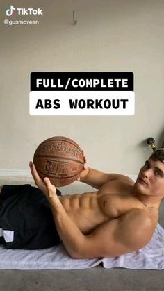 Complete Ab Workout, Intense Cardio Workout, Gym Workout Chart, Full Body Hiit Workout, Back Fat Workout, Basic Workout, Gym Workout Videos, Gym Workout For Beginners, Abs Workout Routines