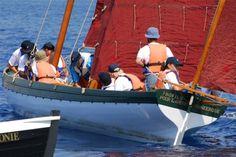 "The Dunkirk Bantry gig ""Profils...""racing for Atlantic Callenge, Genoa"