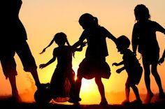 Vibraţia vindecării: COPII SAU CÓPII?