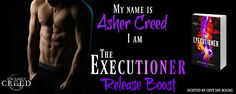 Abibliophobia Anonymous                 Book Reviews: **RELEASE BOOST With Giveaway**  The Executioner b...