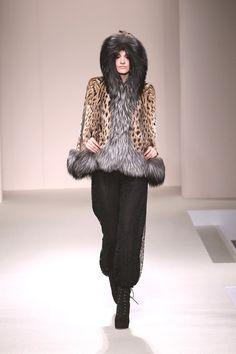 RoyalChie2014Collection #Royalchie #Fur #Fashion #Tokyo #Fukuoka #Party #Collection #celeb #毛皮 #モザイクドチエ #imaichie