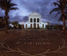 Madeira - Igreja de São Martinho