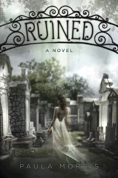 This book is a great resource for New Orleans social culture and a great read for mystery and suspense.