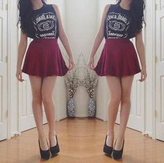 tumblr fashion