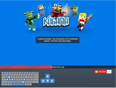 Kogama Samiyoland   http://punblockedgamesatschool.weebly.com/kogama-samiyoland.html