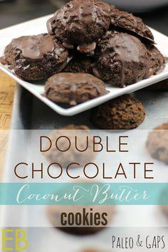 Double Chocolate Coc