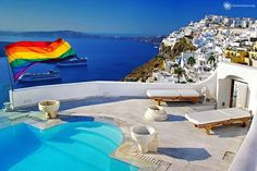 Gay Friendly Tours in Santorini Santorini is a beautiful Greek island in the middle of Aegean Sea, south of Mykonos and above Crete. Even though Mykonos is a well known and well established gay friendly destination, Santorini has also many attractions for the gay people. Today, the towns of Fira, Imerovigli and Oia literally cling …