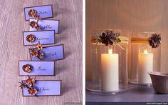 Perfect rustic wedding ideas
