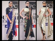 11 Casual Ways to drape a Saree - LooksGud.in