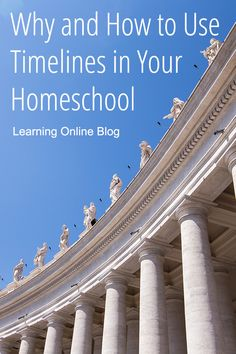 Learn why and how to use timelines to teach history in your homeschool this year. History Teachers, Teaching History, High School Teen, Social Studies Classroom, History Activities, History Timeline, Geography, Medieval, Encouragement