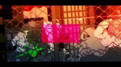 【特報】MX4D(TM)カゲロウデイズ-in a day's-