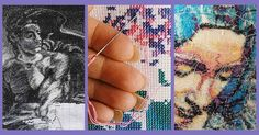 Want to learn to cross stitch like a pro? Have a look at this list of the top ten cross stitch tips and see if you agree with other stitchers!