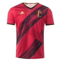 Belgium went through the group stage undefeated, and was one of the first teams to qualify for the 2020 European Championship. Led by Kevin de Bruyne, Eden Hazard and . Soccer Gear, Soccer Ball, Soccer Jerseys, Eden Hazard, Tottenham Hotspur, Fc Barcelona, Equipacion Real Madrid, Fifa World Cup 2018, Design Campaign