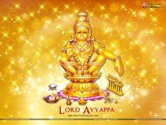 Lord Ayyappa Images & Pictures Wallpaper Download