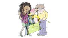 Klassewerk Beroepen Theme For, School, Anime, Fictional Characters, Youtube, Preschool, Livres, Schools, Fantasy Characters