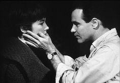 Jack Lemmon & Shirley MacLaine in The Apartment.