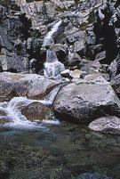 Lake Tahoe Hiking - Horsetail Falls / Pyramid Creek - South Shore