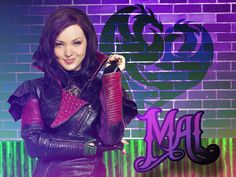 Which Disney Descendants Character are you? | PlayBuzz