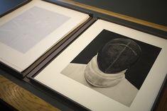 Platinum Print Portfolios – The Art of Platinum Printing Printed Portfolio, The V&a, Book Making, Shades Of Black, Editorial Design, Book Art, Graphic Design, Fine Art, Vintage