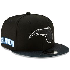 finest selection 0121a dfa79 Orlando Magic New Era 9FIFTY NBA City Edition Snapback Cap Hat City Edition  950