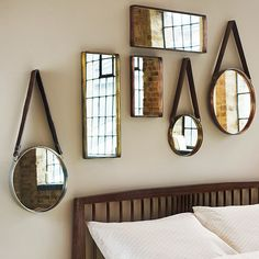 Things To Hang On Walls charming collections: 11 unusual things to hang on the wall