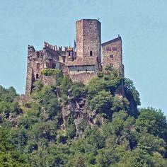 HochEppanHB09 - Hocheppan Castle , South Tirol,- Wikipedia