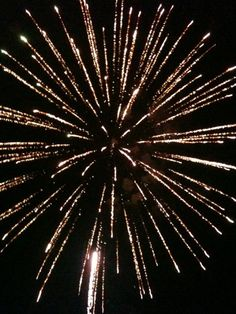 Fireworks, Wrightsville PA
