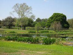 Venetian Gardens - Leesburg, Florida