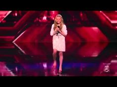 Drew Ryniewicz - The X Factor USA Auditions (Baby) Justin Bieber- I love this version