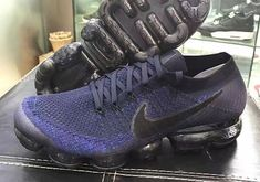 the latest db87c 0db37 Nike VaporMax Midnight Navy 849558-400. Nike ShoesSneakers ...