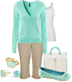 """""""Tiffany & Co bag set"""" by lovelyingreen ❤ liked on Polyvore"""