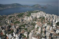 Niterói é exemplo de saneamento básico no Brasil