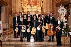Orchestra Armonie in pizzico da Vivaldi a Bartok il 3 dicembre a Vignola (MO)