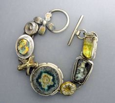 Agate and Opals, Temi Kucinski