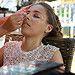 Ensaio 15 Anos - Estéfhane Lara