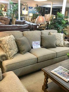 Gentil Ashley Newsom · Creg Damron Furniture