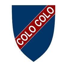 Primera insignia de COLO COLO