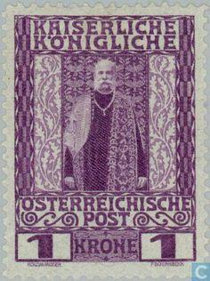 Austria - Jubilee 60 years
