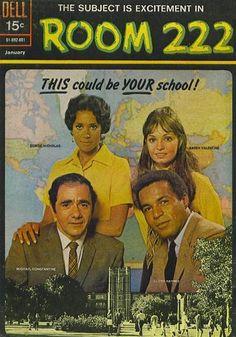 Room 222 (1969-74, ABC)