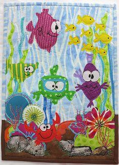Under the Sea #1