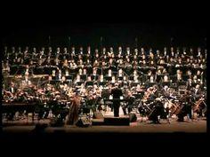 (2002) Ennio MORRICONE - Concerto all'Arena di VR