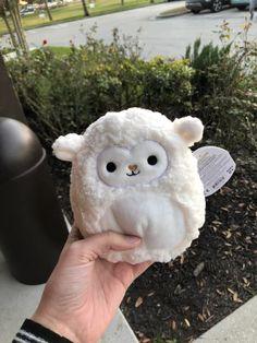 Kawaii Plush, Cute Plush, Cute Stuffed Animals, Cute Animals, Cute Squishies, Cute Room Decor, Cute Pillows, Birthday Wishlist, Fidget Toys