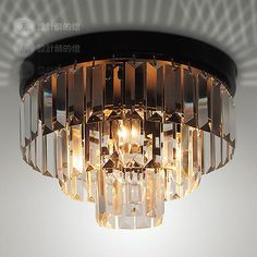 1 Bedroom Light Fixtures, Modern Light Fixtures, Bedroom Lamps, Light Bedroom, Dining Room Lighting, Bedroom Lighting, Chandelier Lighting, Retro Dining Rooms, Decorative Ceiling Lights