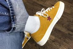 50f8460311dbbb A AP Nast Teases Upcoming Collaboration with Converse. Tharadol Songserm · One  star