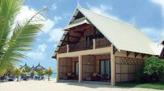 Preskil Beach Resort Mauritius, Set on a secluded private peninsula, tapas grill and beach bar, steak house